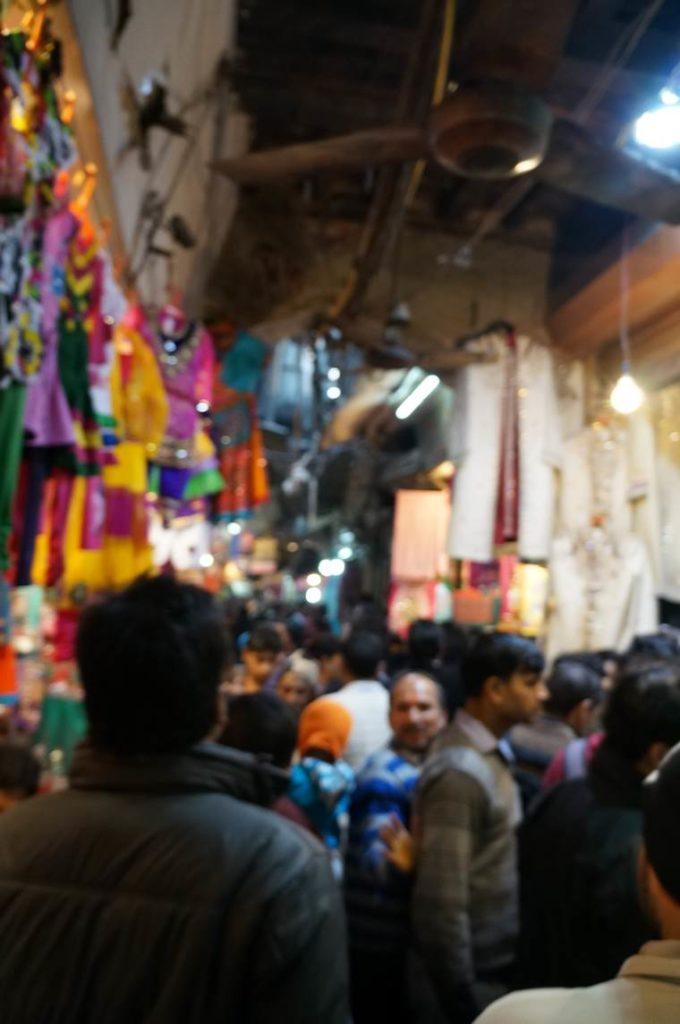 インド街並み9