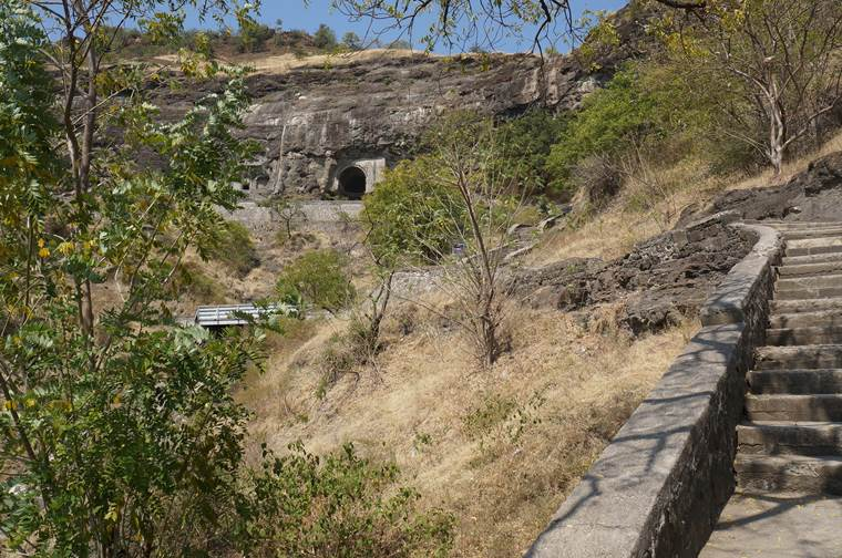 オーランガバード石窟3