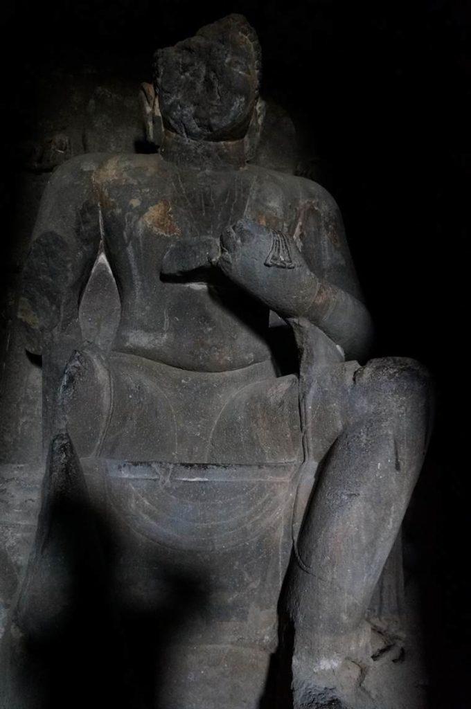 オーランガバード石窟9