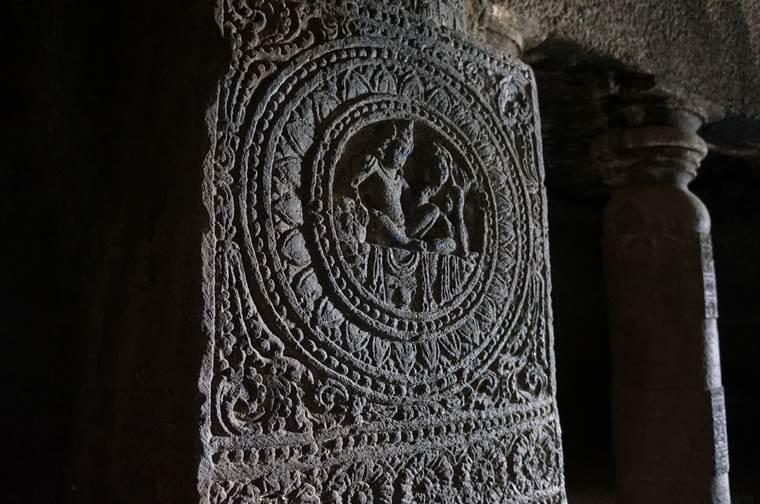 オーランガバード石窟6