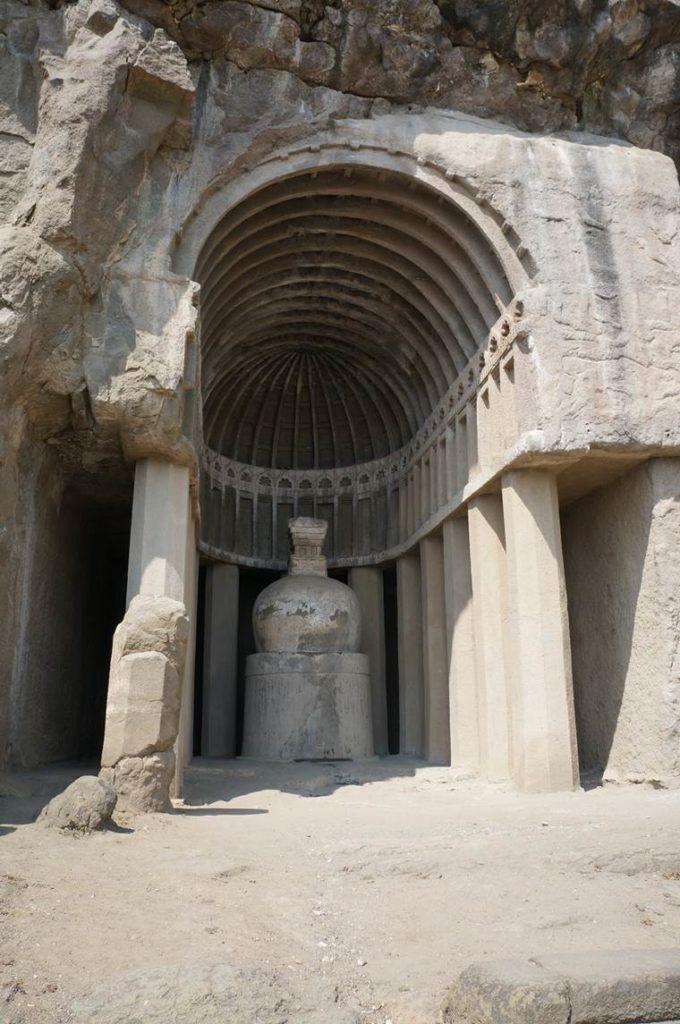 オーランガバード石窟10