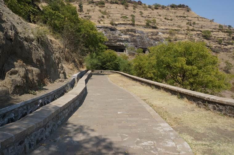 オーランガバード石窟2