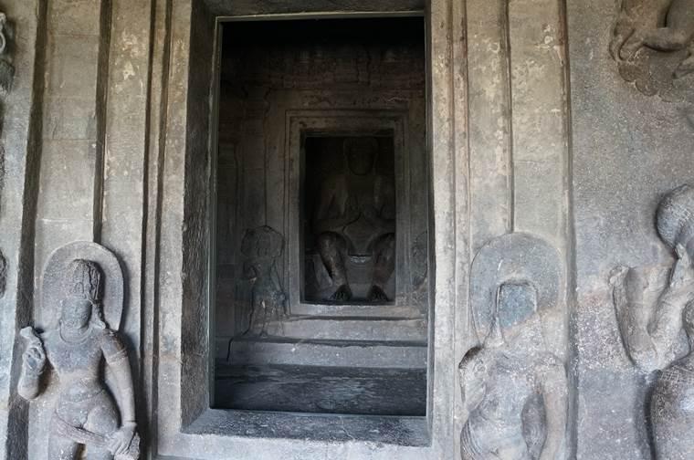オーランガバード石窟8