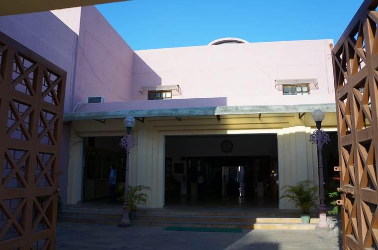 ボパール博物館