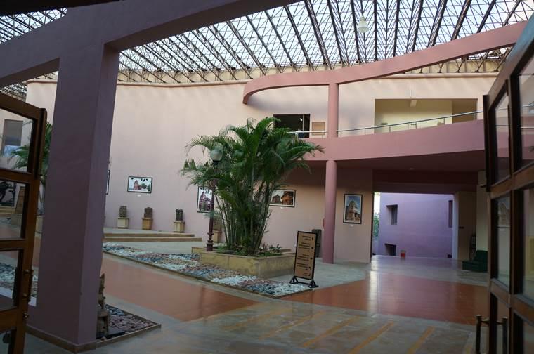 ボパール博物館2