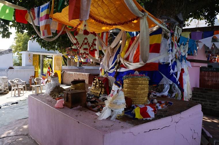 スジャータ寺院2